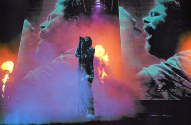 Post Malone 'Runaway Tour'