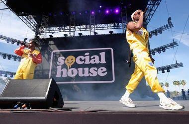 social house the foundry
