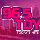 965 TDY philly philadelphia radio station top 40 CHR today hits listen live local team music news trending hot new celebrity gossip