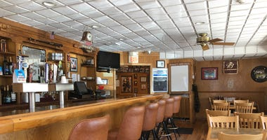 While restaurants can increase capacity to 75% starting Oct. 8th, bars remain closed in CT.