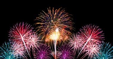 River Recapture Pulls Plug On Fireworks
