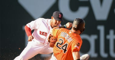 Nunez Homers Again, Orioles Hit 4 HR in 9-4 Win Over Red Sox