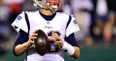 A Tom Brady Jersey Has Been Stolen... Again