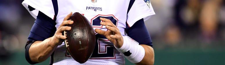 A Tom Brady Jersey Has Been Stolen... Again