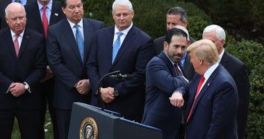President Trump - COVID-19