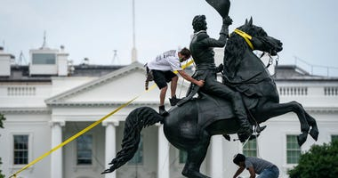 Statue Removal Protests