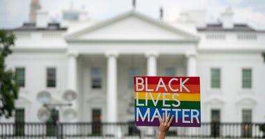 Black Lives Matter - Social Justice
