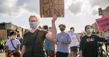 Cancel Rent Movement
