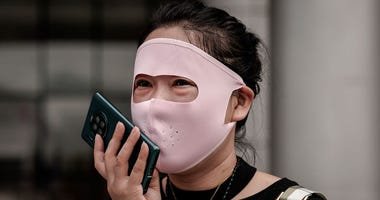 Cell Phone - Mask