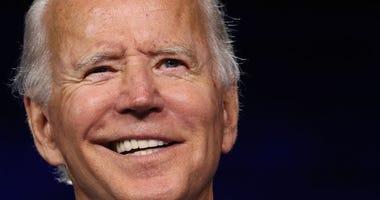 Joe Biden - DNC 2020