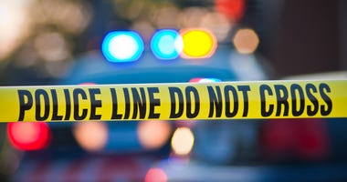 Child Killed In New Haven Shooting