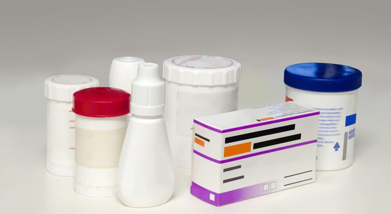 Generic Topical Drugs