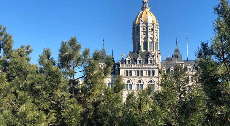Hartford, State Capitol