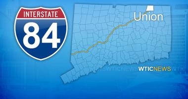 I-84 Union