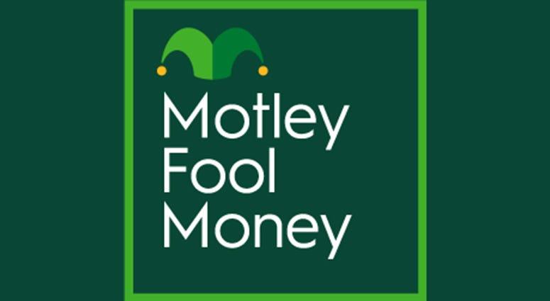 Motley Fool Money Logo