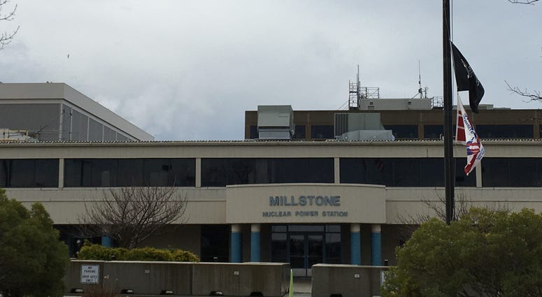 Millstone Nuclear Power Plant