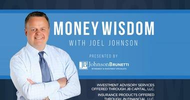 WTIC AM Money Wisdom Logo