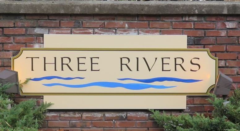 Citing failures to follow state measures to control COVID-19, Connecticut is taking the unusual step of removing all patients from Three Rivers Nursing Home in Norwich.