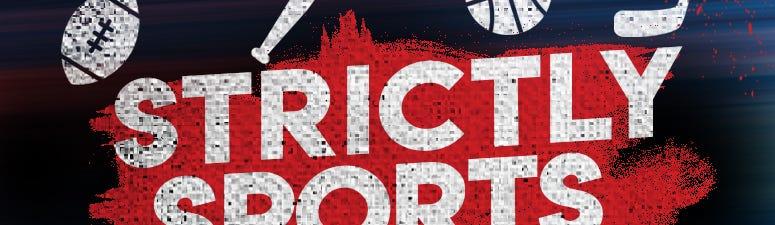 Strictly Sports:  The WNBA Season  (7/10/20)