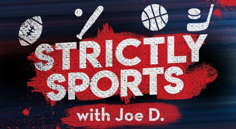 Strictly Sports: Sawks (3-20-20)
