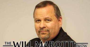 The Will Marotti Show