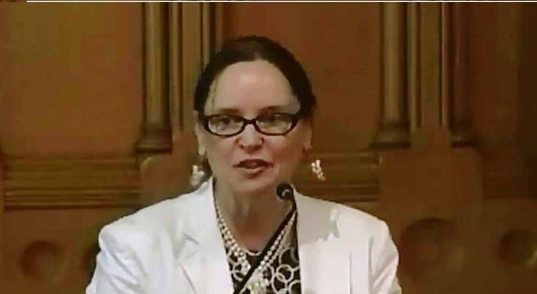 Denise Merrill
