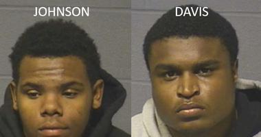 Johnson, Davis