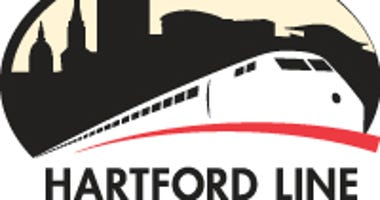 CT Rail Hartford Line
