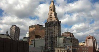 Hartford Skyline
