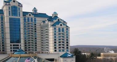 As Casinos Start To Reopen, State Puts Up COVID-19 Warnings