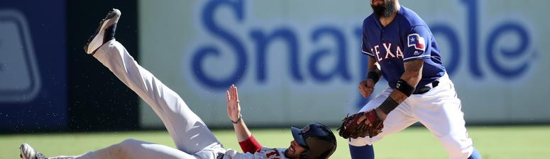 Red Sox Fall in Texas Finale