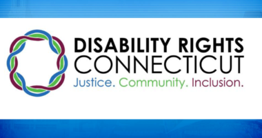 Disability Rights Connecticut logo