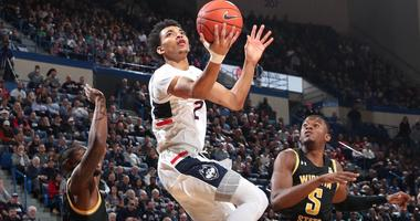 UConn vs. Wichita State