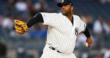 Yankees Stop Royals