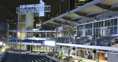 Dunkin' Donuts Park Will Host 2021 Eastern League All-Star Game