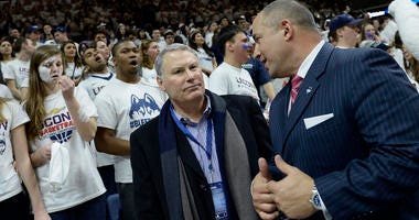 UConn Expresses Reservations About AAC Media Deal With ESPN