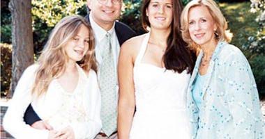 Petit Family Photo