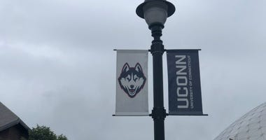 UConn Banners