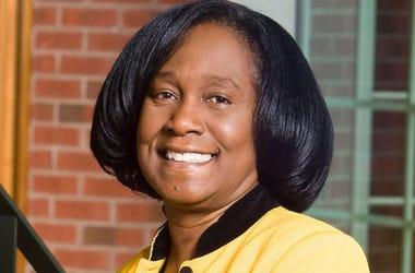QU Law Professor Marilyn Ford
