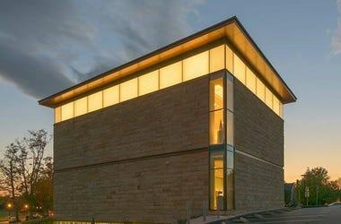 New Britain Museium of Art