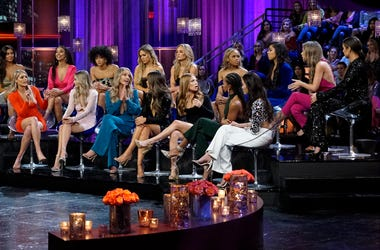 Women Tell All - The Bachelor