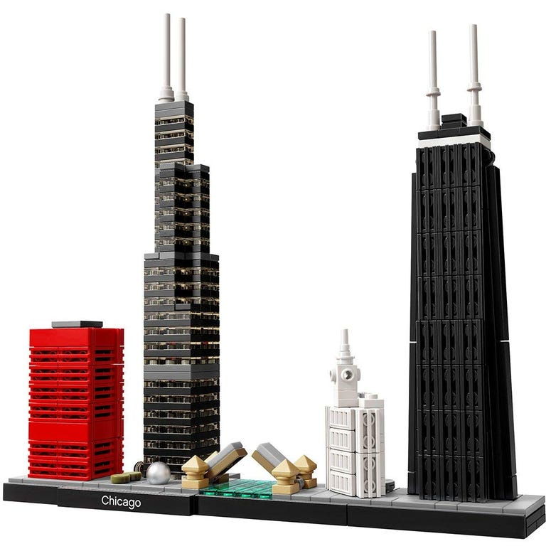 LEGO Architecture Skyline - Chicago