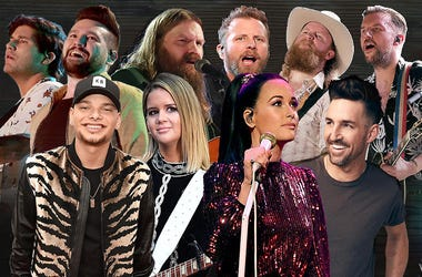 2019 ACM Awards Nominees