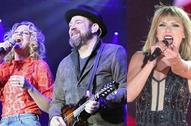 Sugarland & Taylor Swift