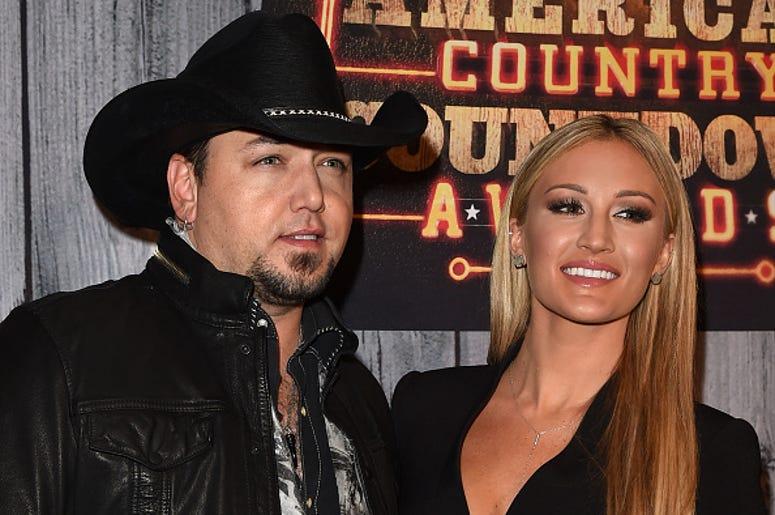 Jason Aldean, Country Music, Help, Wife, Brittany Aldean