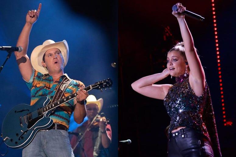 Lauren Alaina, EP, Duet, Getting Over Him, Jon Pardi, Country Music