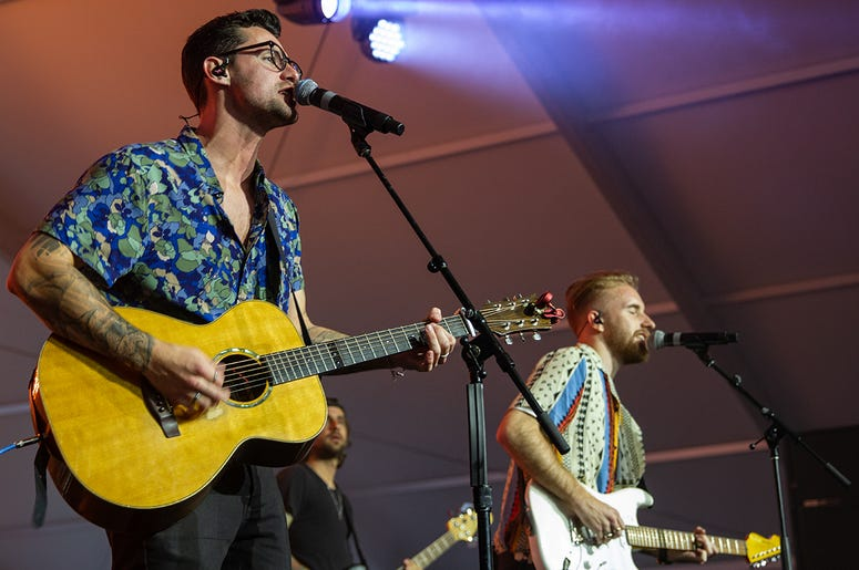 Seaforth at LakeShake by Allison Cipra Photography