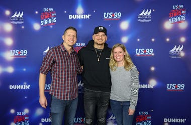 Kane Brown M&G