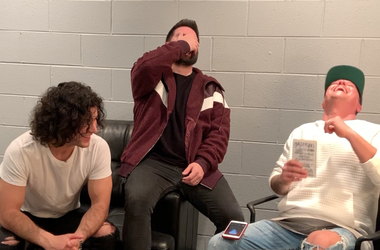 Dan + Shay at Rosemont Theatre with Stylz