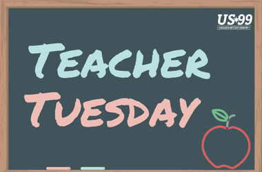 Teacher Tuesday